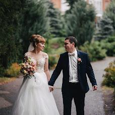 Wedding photographer Vladimir Peskov (peskov). Photo of 17.12.2017
