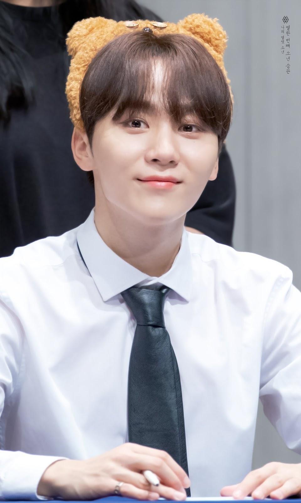 seventeen seungkwan 1