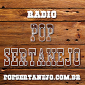 RADIO POP SERTANEJO -  SERTANEJO UNIVERSITÁRIO