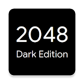 2048 Dark Edition - The Classic 2048 In Dark Theme Android APK Download Free By ABD Soft