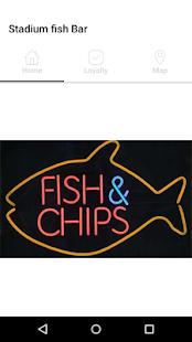 Stadium Fish Bar - náhled