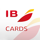 Iberia Cards icon