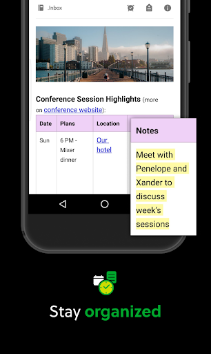 Evernote - Notes Organizer & Daily Planner screenshot 5