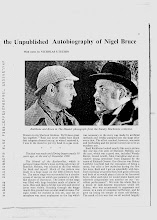 Photo: Nigel Bruce extract 4