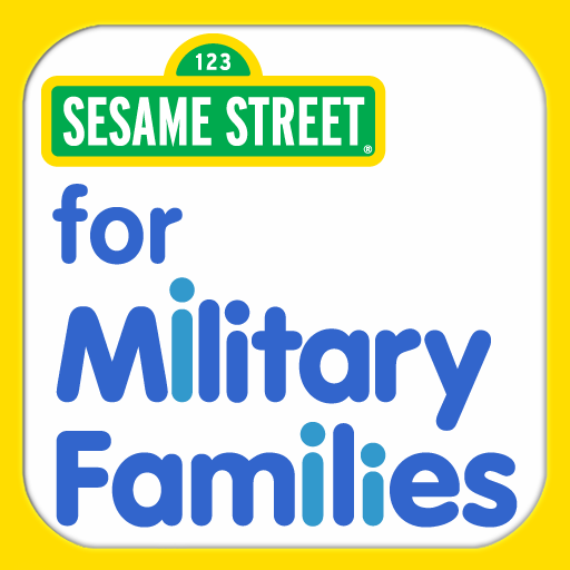 Sesame for Military Families (app)