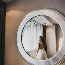 Wedding photographer Lena Fomina (LenaFomina). Photo of 07.01.2017