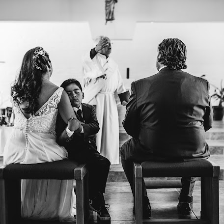 Fotógrafo de bodas Mauro Zúñiga (mzstudio). Foto del 02.11.2017