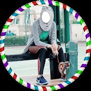 Hijab Fashion Trends Selfie