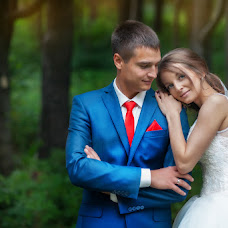 Wedding photographer Ekaterina Belyakova (kbelyakova). Photo of 27.10.2015