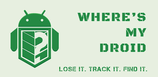 Wheres My Droid - Apps on Google Play