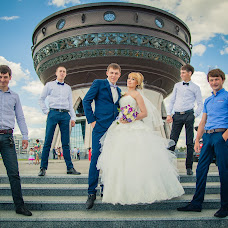 Wedding photographer Irina Epifanova (Mirelly). Photo of 19.09.2015