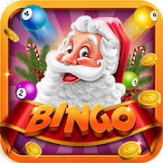 Santa Bingo  Xmas Magic