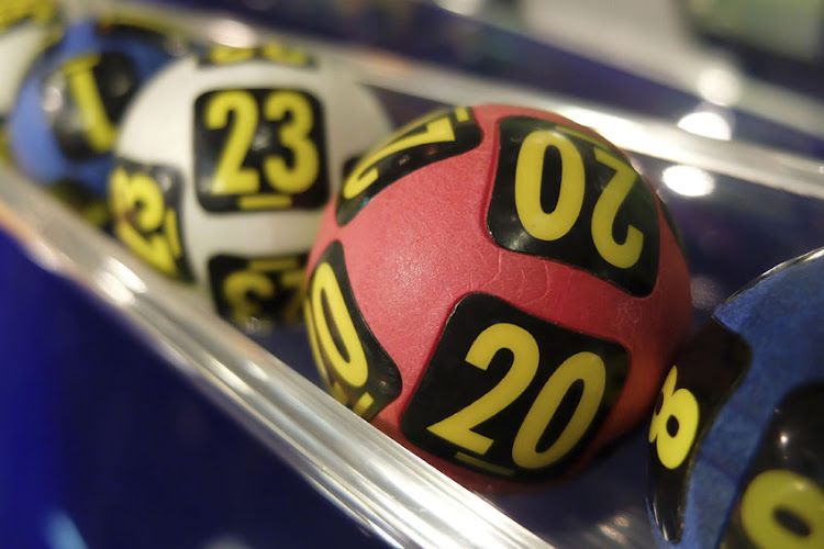 R145m Powerball winner shares secret hiding place for his