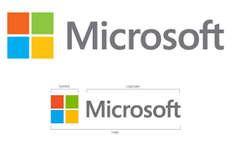 Photo: Microsoft gets a new logo, its first in 25 years http://t.in.com/3rlB