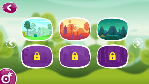 Cosquillas de Colores  captures d'écran 2