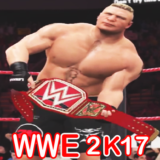 Games WWE 2K17 Smackdown Cheat