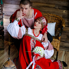 Wedding photographer Kseniya Yarikova (VNKA). Photo of 03.02.2015