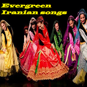 Evergreen Iranian songs