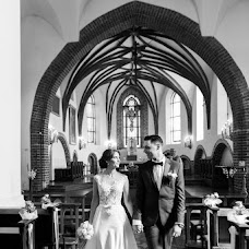 Wedding photographer Julius Trepkevičius (fotogidas). Photo of 15.11.2016