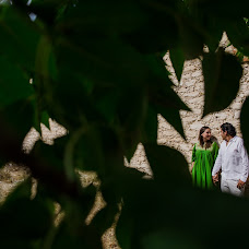 Wedding photographer Angel Zarazua (ANGELZARAZUA). Photo of 23.08.2017