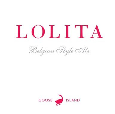 Logo of Goose Island Lolita