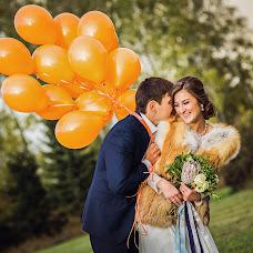 Wedding photographer Vadim Pasechnik (fotografvadim). Photo of 25.09.2015