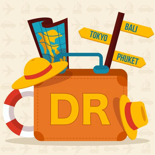 旅游のドミニカ共和国の旅行ガイド LOGO-記事Game