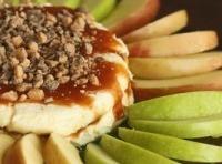 Caramel Cheesecake Dip Recipe