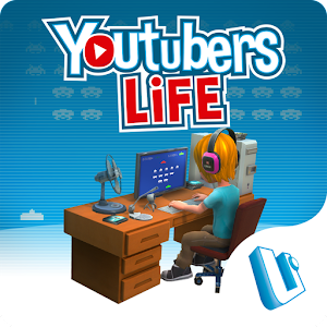 Youtubers Life APK Cracked Download