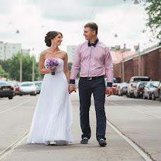 Wedding photographer Evgeniy Zhukov (beatleoff). Photo of 07.11.2014