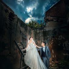 婚礼摄影师Richard Chen(yinghuachen)。11.08.2015的照片