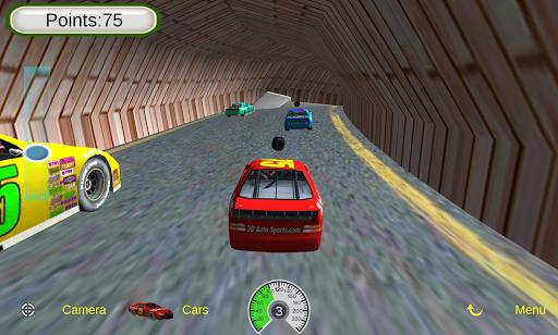 Kids Car Racers 2.0.5 screenshots 2