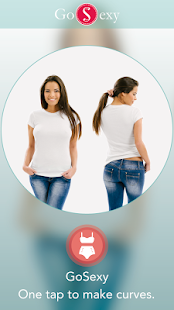 GoSexy Lite - 👩 Body editor- screenshot thumbnail