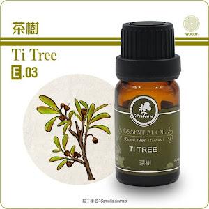 茶樹精油10ml