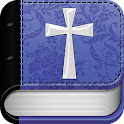 KJV Holy Bible Free Download icon
