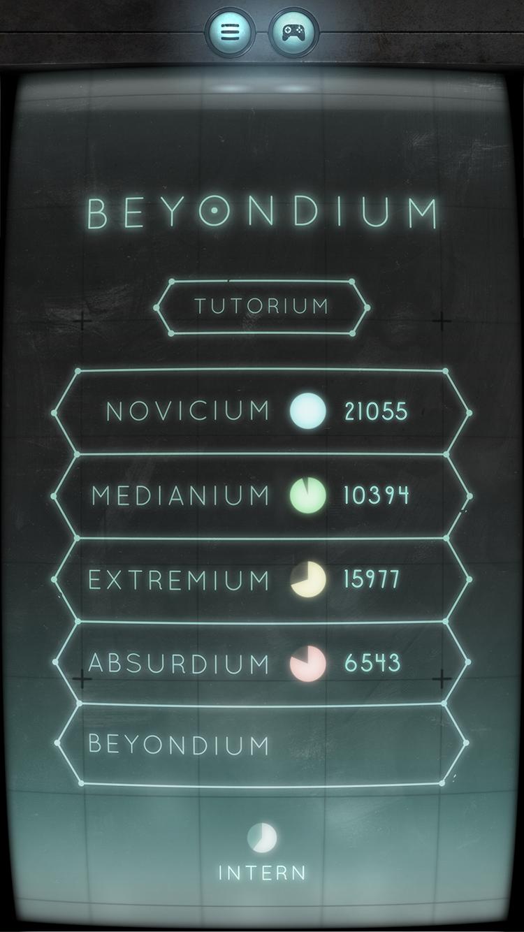 Beyondium screenshot #5