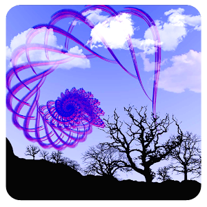 Psychedelic Wallpapers MX apk