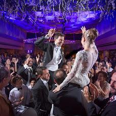 Wedding photographer Enrique Mancera (enriquemancera). Photo of 10.01.2017