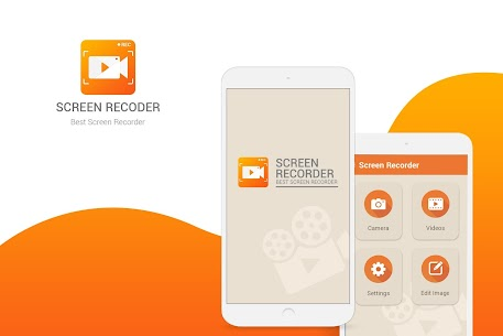 Screen Recorder – Video Recorder and Editor App Download For Android 1