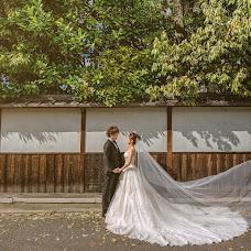 Wedding photographer ZHONG BIN (zhong). Photo of 21.04.2015