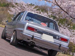 スカイライン  昭和46年 GTのカスタム事例画像 たけちさんの2018年04月11日20:49の投稿