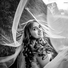 Wedding photographer Olga Kalacheva (kalachik). Photo of 13.08.2017