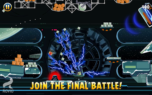 Angry Birds Star Wars  App Latest Version Download For Android and iPhone 10