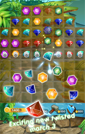 Gems Fever Deluxe 14.0 screenshot 2091201