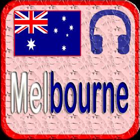 Melbourne Radio Station