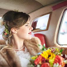 Wedding photographer Lyubov Kvyatkovska (manyn4uk). Photo of 12.04.2017