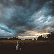 Wedding photographer Daniela Kalaninova (danielakphotogr). Photo of 18.07.2016