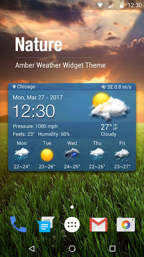 Daily Local Weather Forecast 10.0.0.2001 screenshots 1