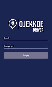 Driver Ojekkoe screenshot 0
