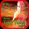 Vanny Vabiola Full Album Offline icon